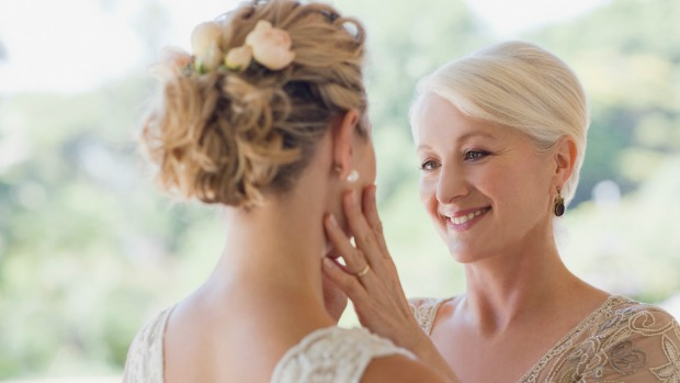 3 Steps To A Flawless Mother Of The Bride Look