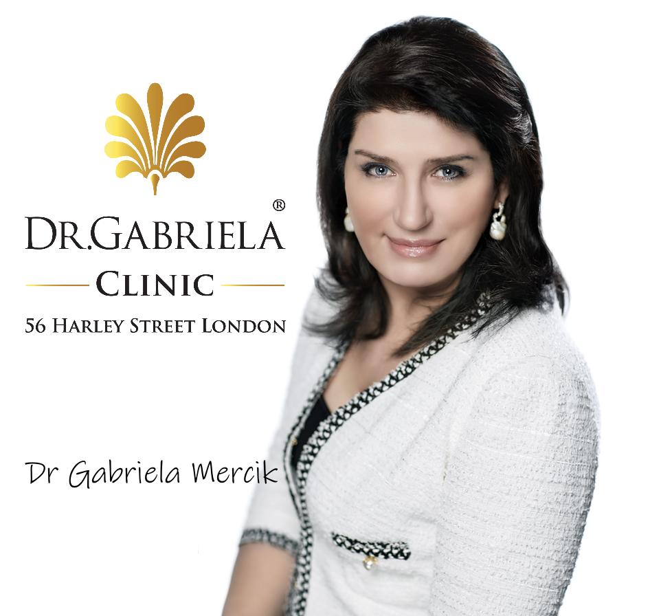 Logo Drgabriela